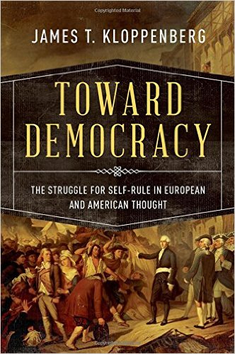 Toward Democracy: The Struggle for Self-Rule in European and American Thought fatal misconception – the struggle to control world population