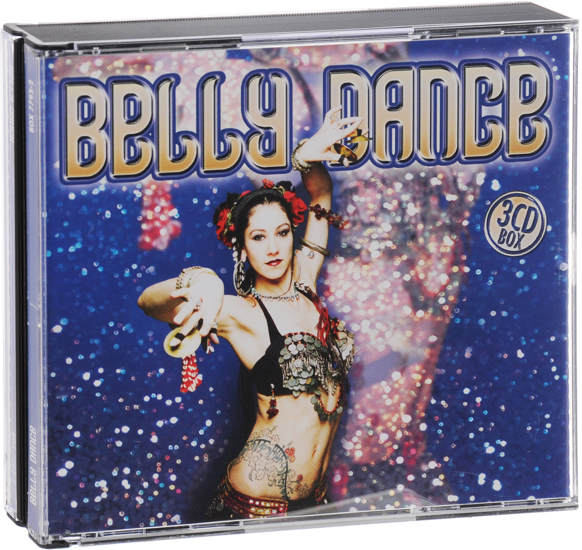 Belly Dance (3 CD)