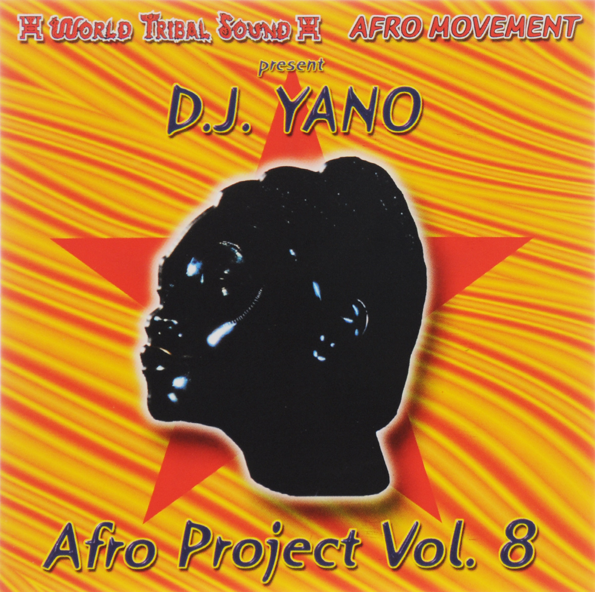 Dj Yano Dj Yano. Afro Project. Vol. 8 dj yano dj yano afro project vol 24 special limited edition cd dvd
