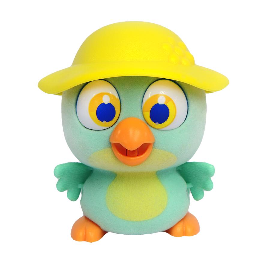 Пи-ко-ко Интерактивная игрушка Попугай в шляпе интерактивная ручка tiptoi купить