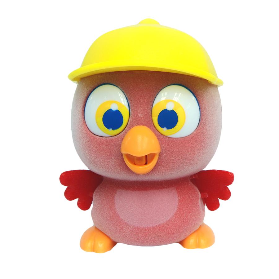 Пи-ко-ко Интерактивная игрушка Какаду в кепке интерактивная ручка tiptoi купить