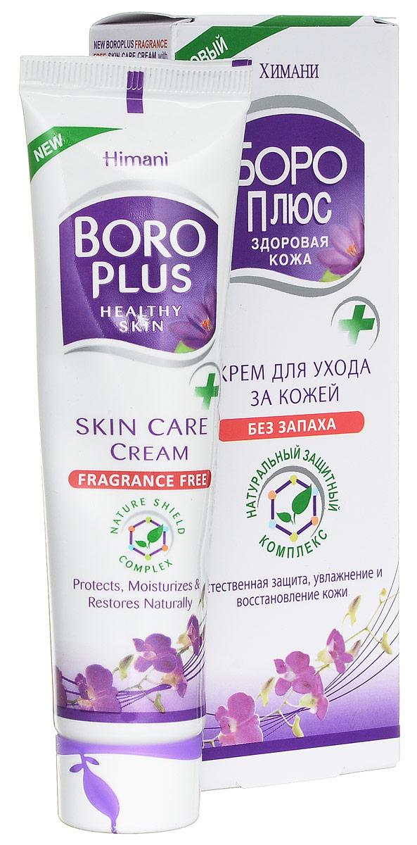 Боро Плюс, крем для ухода за кожей, 50 мл527074Крем разработан с применением Натурального защитного комплекса, который придает коже естественный здоровый вид. Проникая в глубокие слои и действуя на кожу изнутри, он защищает ее клетки от повреждений, способствует их обновлению и восстановлению кожного покрова.