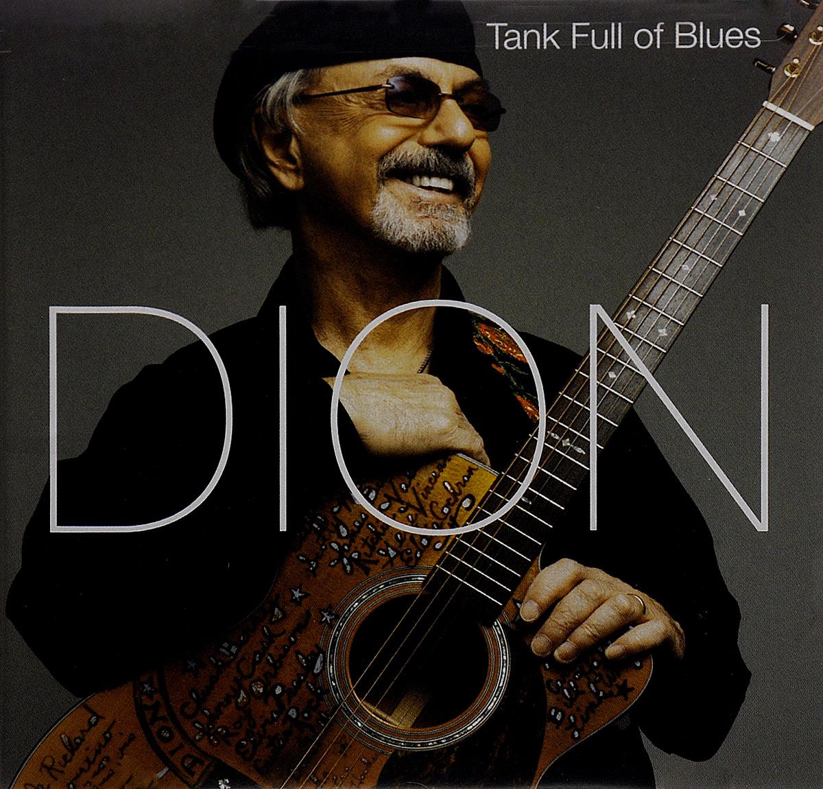 Dion Dion. Tank Full Of Blues céline dion bordeaux