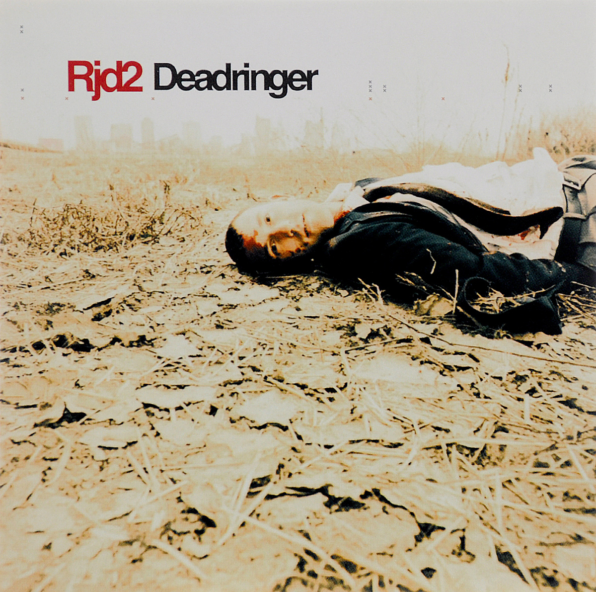 RJD2. Deadringer
