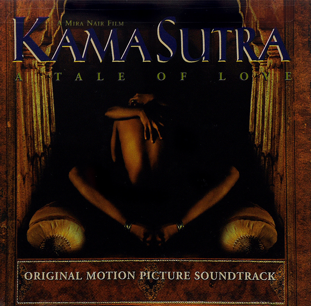 Kama Sutra. Original Motion Picture Soundtrack whiplash original motion picture soundtrack