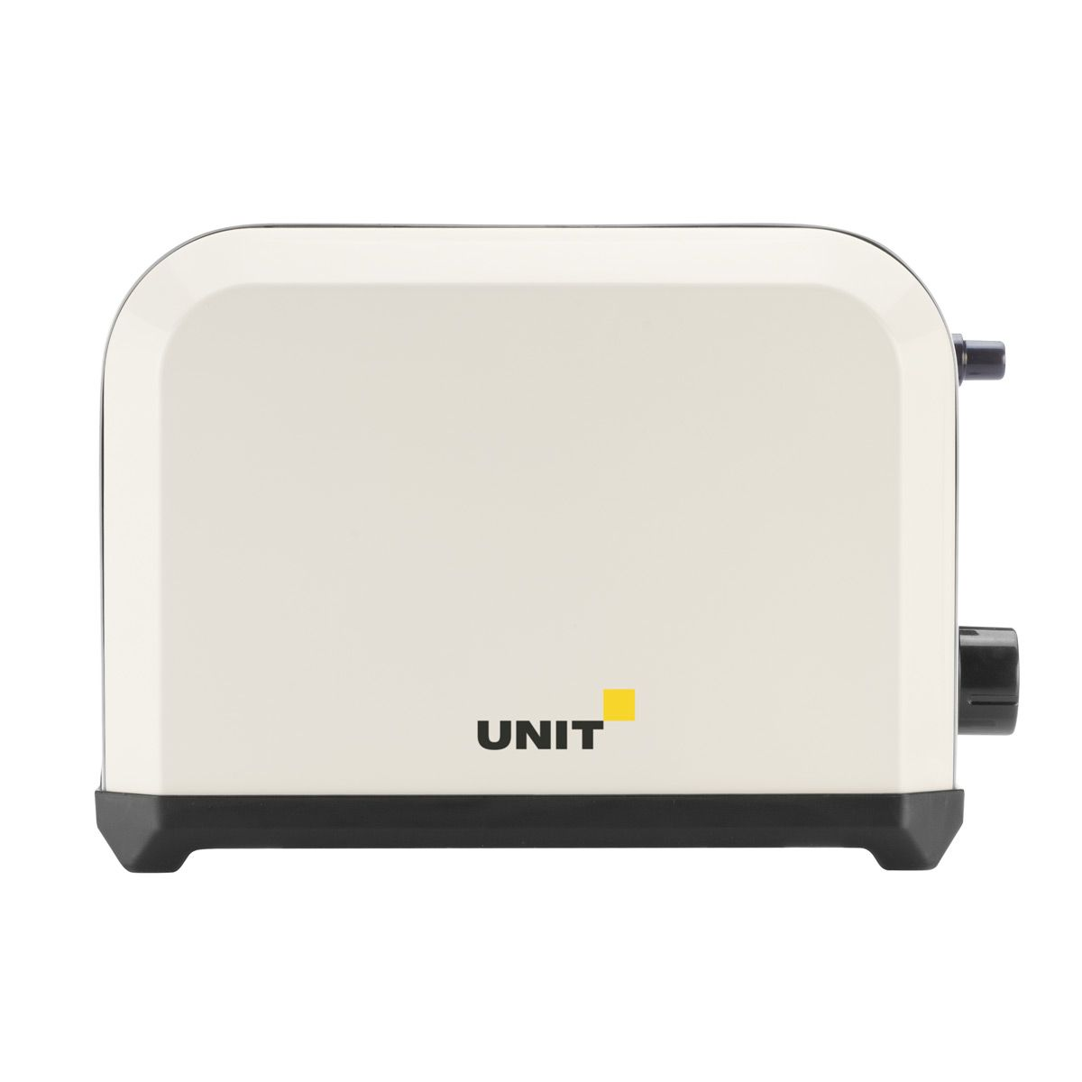 Unit UST-018, Beige тостерCE-0353957Тостер Unit UST-018 представляет собой сочетание удобства, функциональности и элегантного внешнего вида. Мощность в 750 Вт, простота управления и быстрое приготовление тостов, дополняется возможностьювыбора степени прожаривания.Компактное и легкое в управлении устройство позволит приготовить вкуснейшие тосты за считанные минуты стразу на двоих. Вы можете в любой момент остановить процесс поджаривания! Ухаживать за тостером легко иприятно благодаря наличию поддона для крошек.