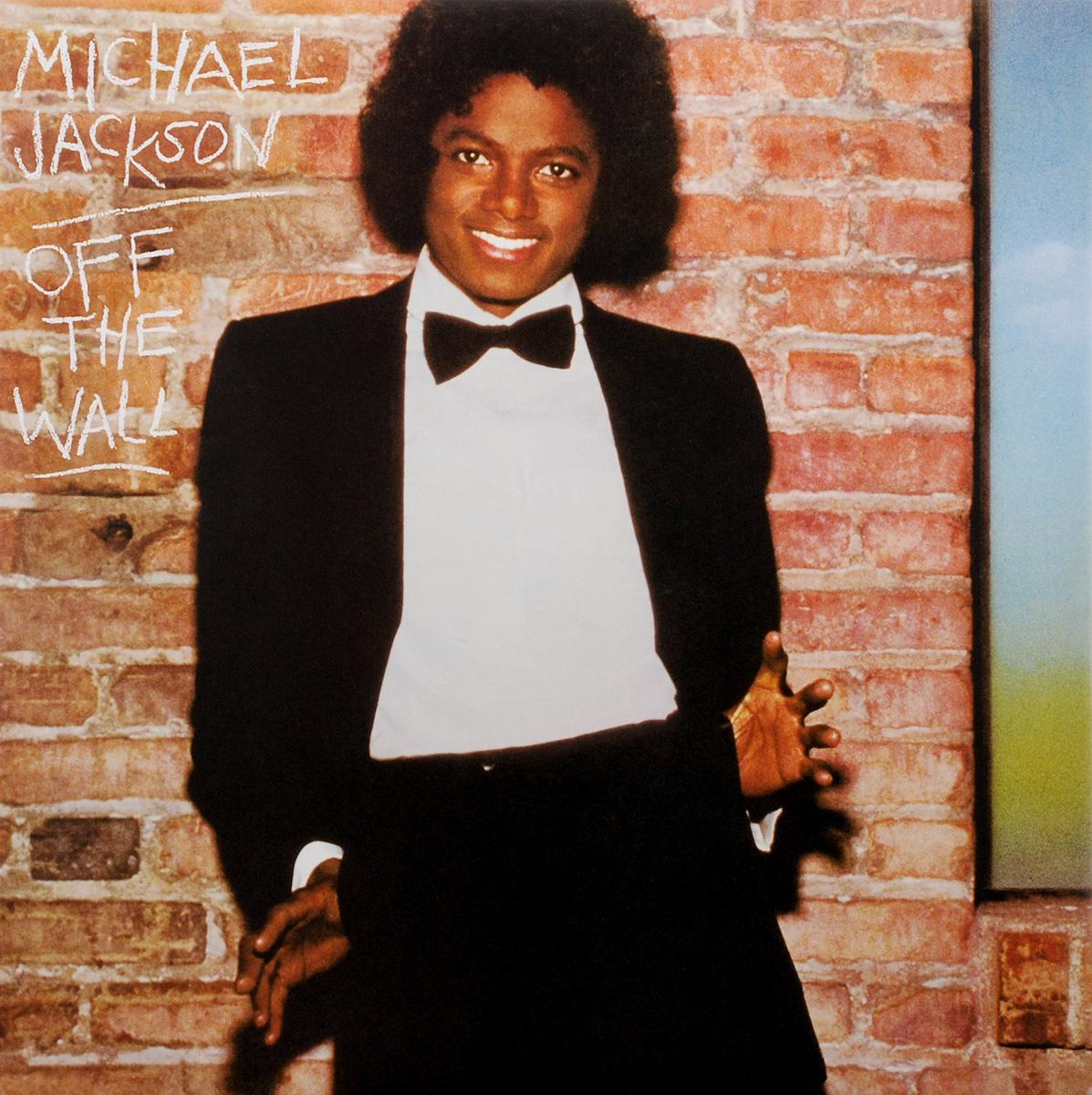 Майкл Джексон Michael Jackson. Off The Wall (LP) кэннонболл эдерли милт джексон cannonball adderley with milt jackson things are getting better lp