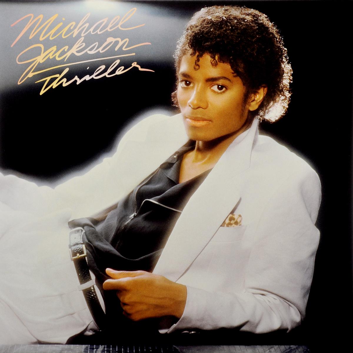 Майкл Джексон Michael Jackson. Thriller (LP) кэннонболл эдерли милт джексон cannonball adderley with milt jackson things are getting better lp