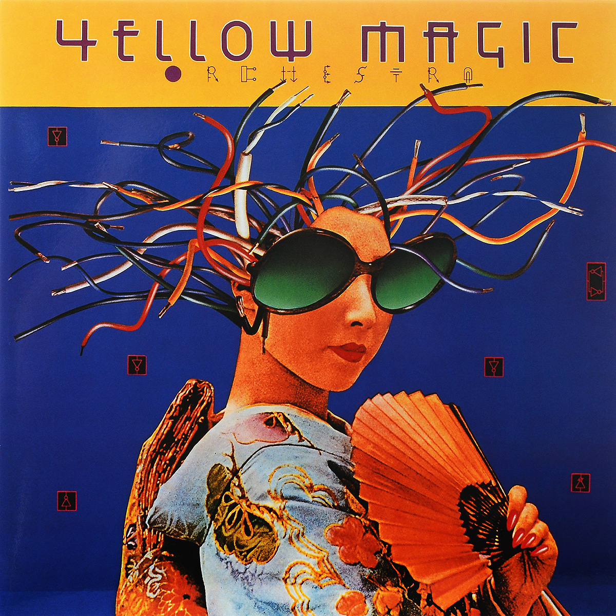 Yellow Magic Orchestra. Yellow Magic Orchestra (2 LP)