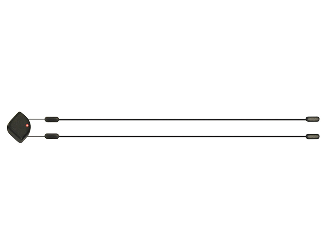 Антенна активная телевизионная Триада-610 ТVix, внутрисалонная00053Антенна активная телевизионная Триада-610 ТVix (МВ, ДМВ) внутрисалонная. Имеет встроенный усилитель с большим динамическим диапазоном, который не перегружается рядом с телевышкой и отлично работает вдали от нее. Классический дизайн - корпус и два жестких приемных полотна. Устанавливается в правый верхний пассажирский угол лобового стекла на двусторонний скотч. Предназначена для приема аналогового телевидения. Достойный прием. Минимальные размеры и ценаТехнические характеристикиВстроенный усилитель с большим динамическим диапазоном (HDR) Прием ТВ в городе и за городом МВ + ДМВ Разъем: 3,5 мм. Длина кабеля, м: 3,5Длина полотен, мм: 370