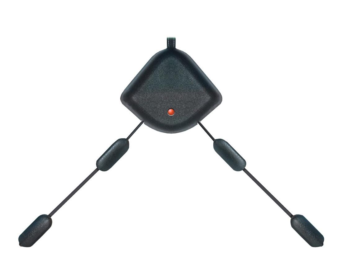 Антенна активная телевизионная Триада-617 DVB-T/T2, внутрисалонная11034Активная телевизионная антенна Триада-617 DVB-T/T2 предназначена для приема цифрового телевизионного сигнала DVB-T и DVB-T2 автомобильными телевизорами и тюнерами. Усилитель с большим динамическим диапазоном не перегружается вблизи телевышек и сотовых вышек. Каждый пруток является отдельной антенной. Не требуется установка нескольких антенн в разных частях автомобиля. При использовании тюнера с четырьмя входами для антенн, достаточно установить два комплекта. Основное конкурентное преимущество - достойный прием во всех диапазонах DVB-T на всей территории России, от 20 до 59 каналов, работает от Калининграда до Дальнего Востока.Антенна снабжена прикручивающимся разъемом, через который происходит запитывание антенного усилителя. Технические характеристики:Две антенны в одном корпусе.Стандарты приема: DVB-T, DVB-T2.Радиус приема: до 80 км (определяется мощностью передатчика цифрового вещания).Каналы приема: 20-59.Тип разъема: SMA, 2 шт.Коэффициент усиления: 20 дБ. Длина кабеля: 4,5 м.Потребляемый ток: 50 мА. Напряжение питания: 12 В. Выходное сопротивление: 75 Ом. Внутрисалонная на специализированной помехозащищенной микросхеме.Встроенный усилитель с большим динамическим диапазоном (HDR).