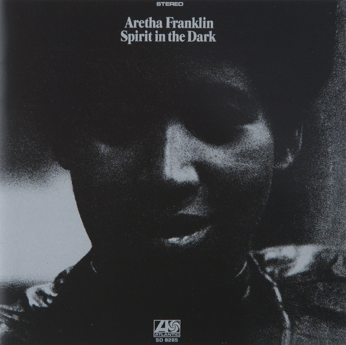 Арета Фрэнклин Aretha Franklin. Spirit In The Dark арета фрэнклин aretha franklin aretha