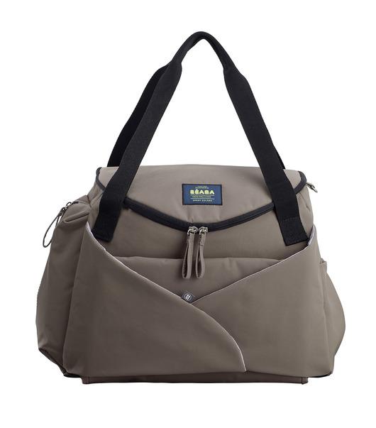 Beaba Сумка для мамы Changing Bag Sydney Ii цвет светло-коричневый