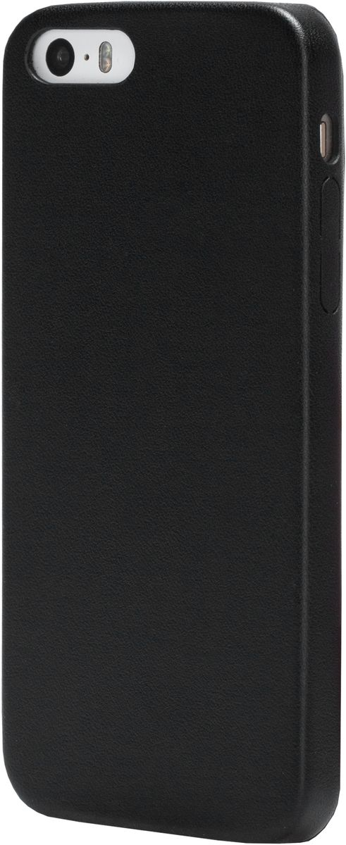UBear Coast Case чехол для iPhone 5/5s/SE, Black