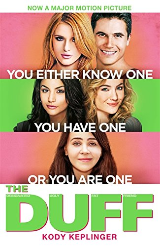 The DUFF: Movie Tie-in we can remember it for you wholesale movie tie in and other classic stories by philip k dick