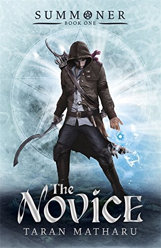 Summoner: Book 1: The Novice