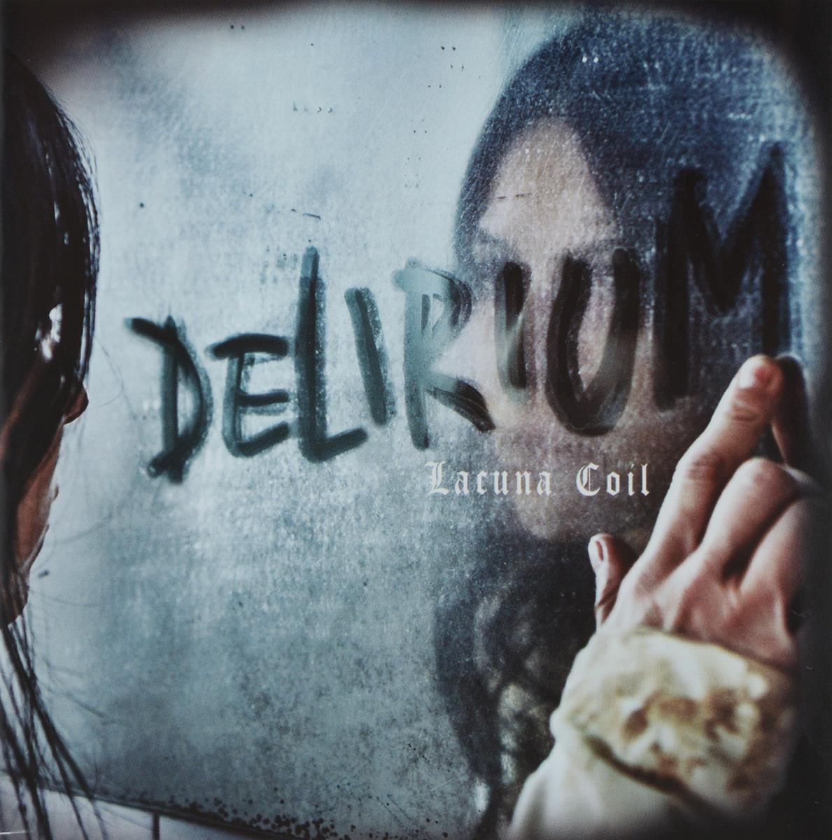 Lacuna Coil. Delirium