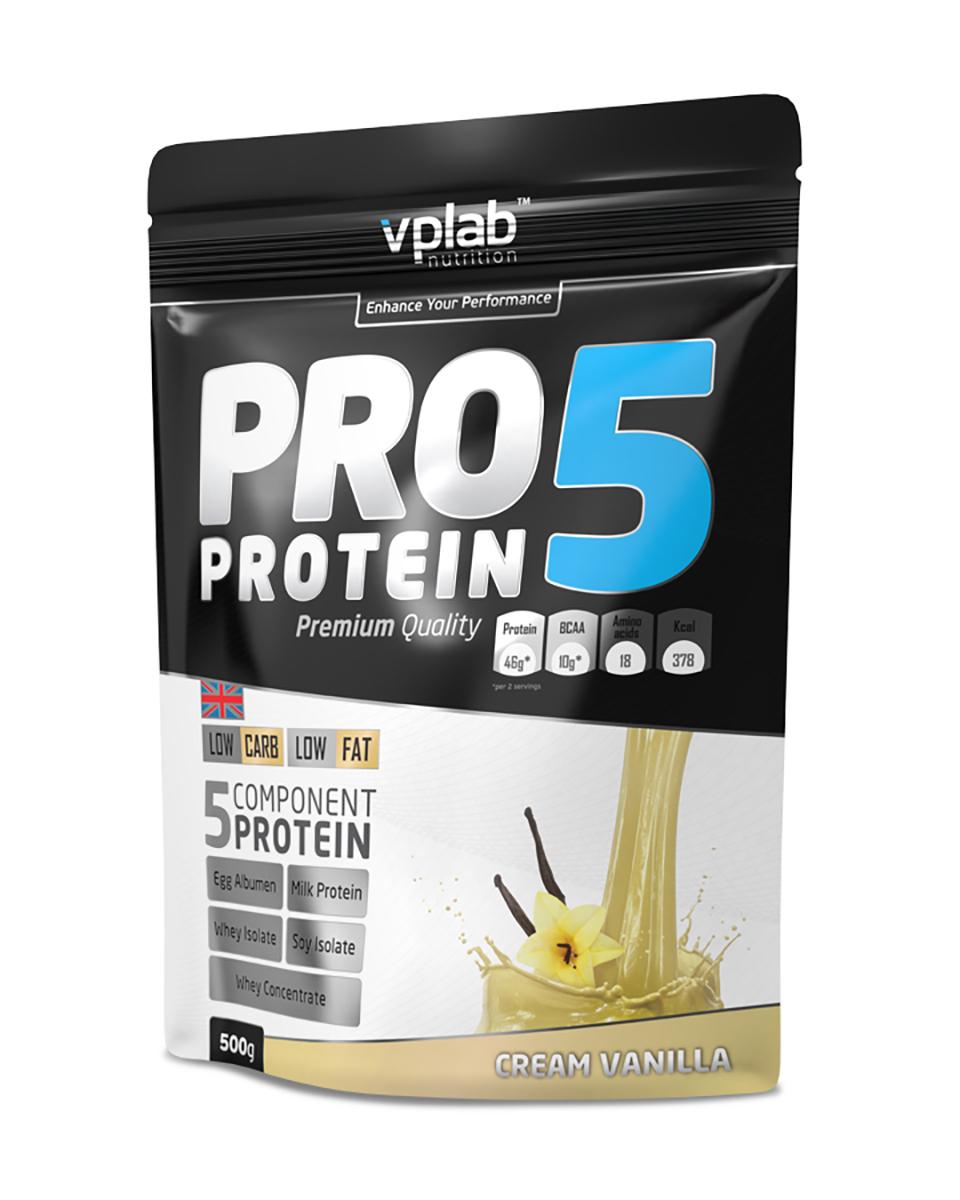 Протеин Vplab