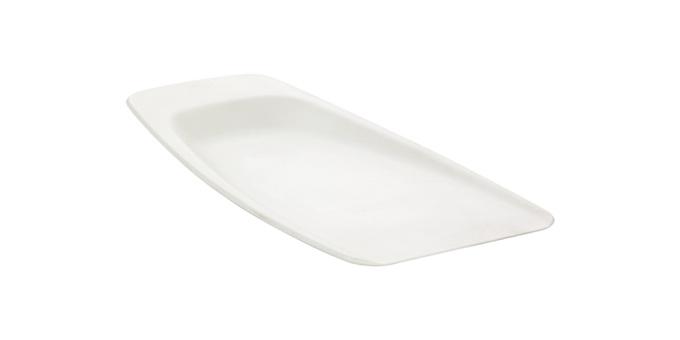Доска разделочная Tescoma Presto, 26x16см378840Разделочная доска Tescoma Presto, изготовленная из высококачественного прочного пластика, станет незаменимым атрибутом приготовления пищи. Она идеально подходит для нарезки, шинковки, сбора и переноса продуктов. Доска предназначена для ежедневного интенсивного использования. Не затупляет лезвия.Современный стильный дизайн и функциональность разделочной доски Tescoma Presto, позволит занять ей достойное место на вашей кухне.Можно мыть в посудомоечной машине.