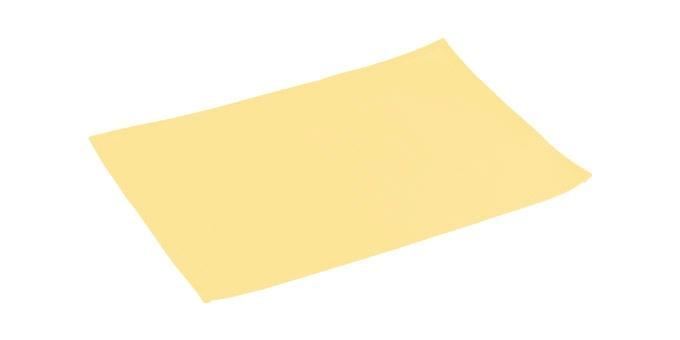Салфетка сервировочная Tescoma Flair Lite, цвет: ванильный, 45 х 32 см662036Элегантная салфетка Tescoma Flair Lite,изготовленная из прочного искусственного текстиля,предназначена для сервировки стола. Онаслужит защитой от царапин и различных следов, атакже используется в качествеподставки под горячее. После использованияизделие достаточно протеретьчистой влажной тканью или промыть под струейводы и высушить.Не мыть в посудомоечной машине, не сушить набатарее. Размер салфетки: 45 х 32 см.