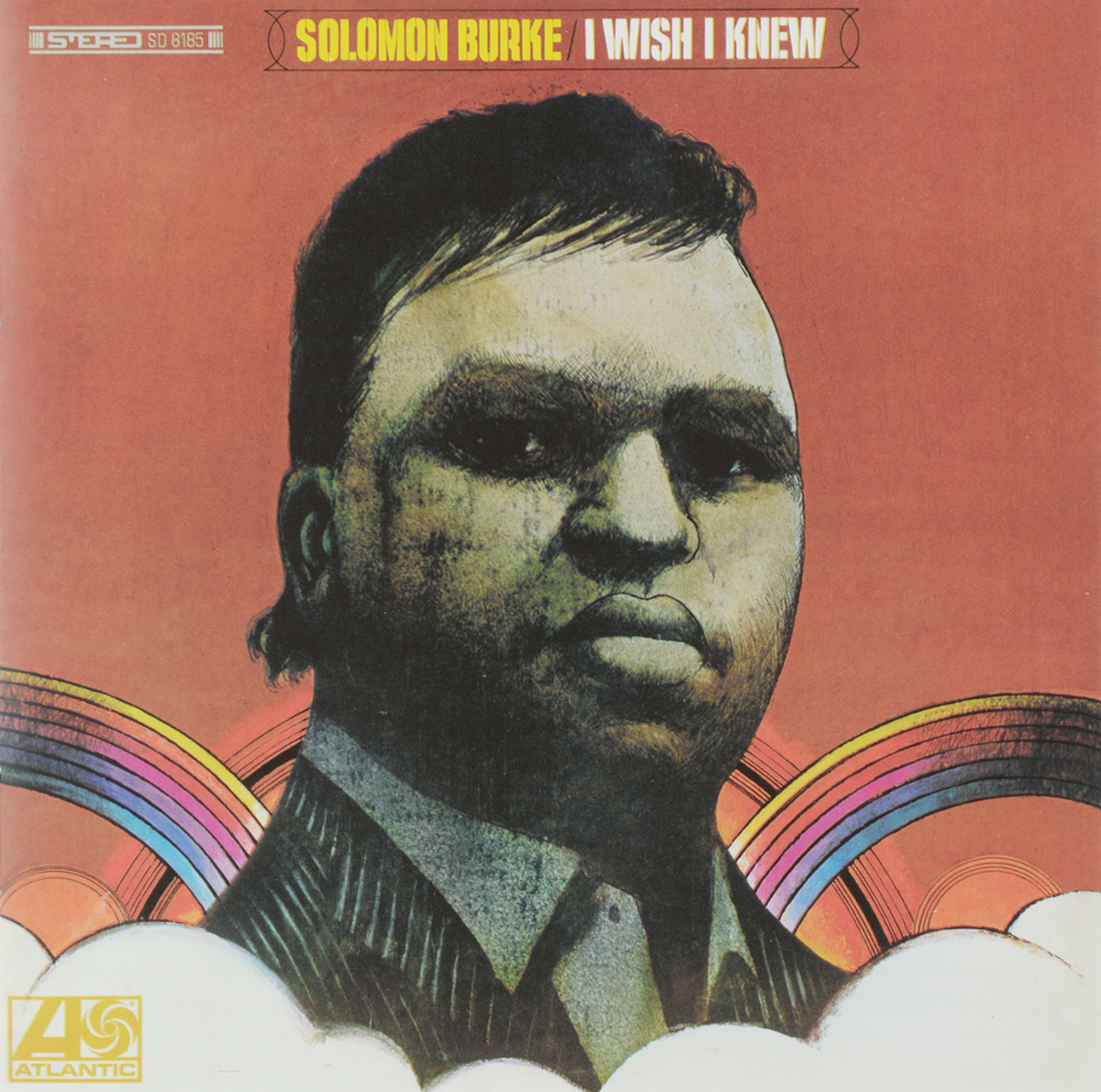 Соломон Берк Solomon Burke. I Wish I Knew