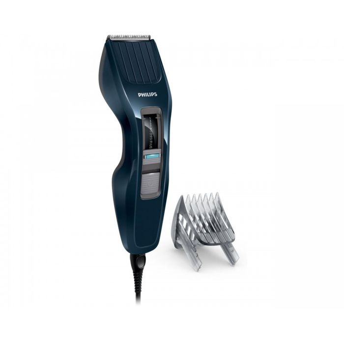 Philips HC3400/15 машинка для стрижки волос с 13 установками длины philips машинка для стрижки hc5440