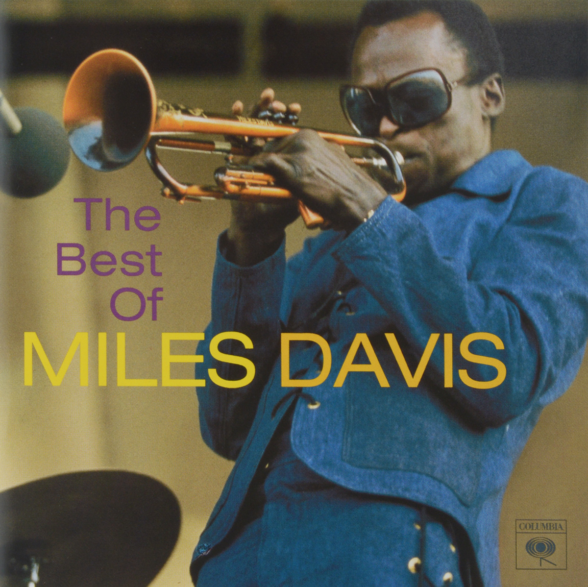 цена на Майлз Дэвис Miles Davis. The Best Of Miles Davis