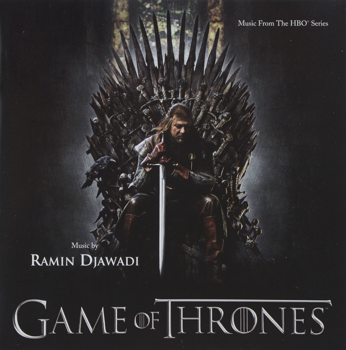Ramin Djawadi. Game Of Thrones (Music From The HBO Series)