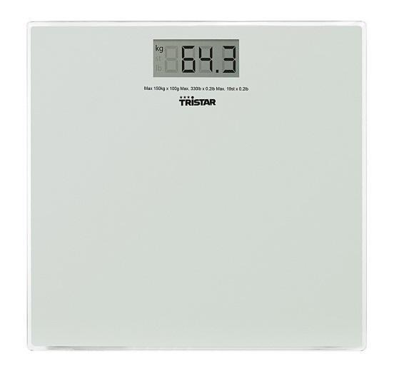 Tristar WG-2419 весы напольныеWG-2419