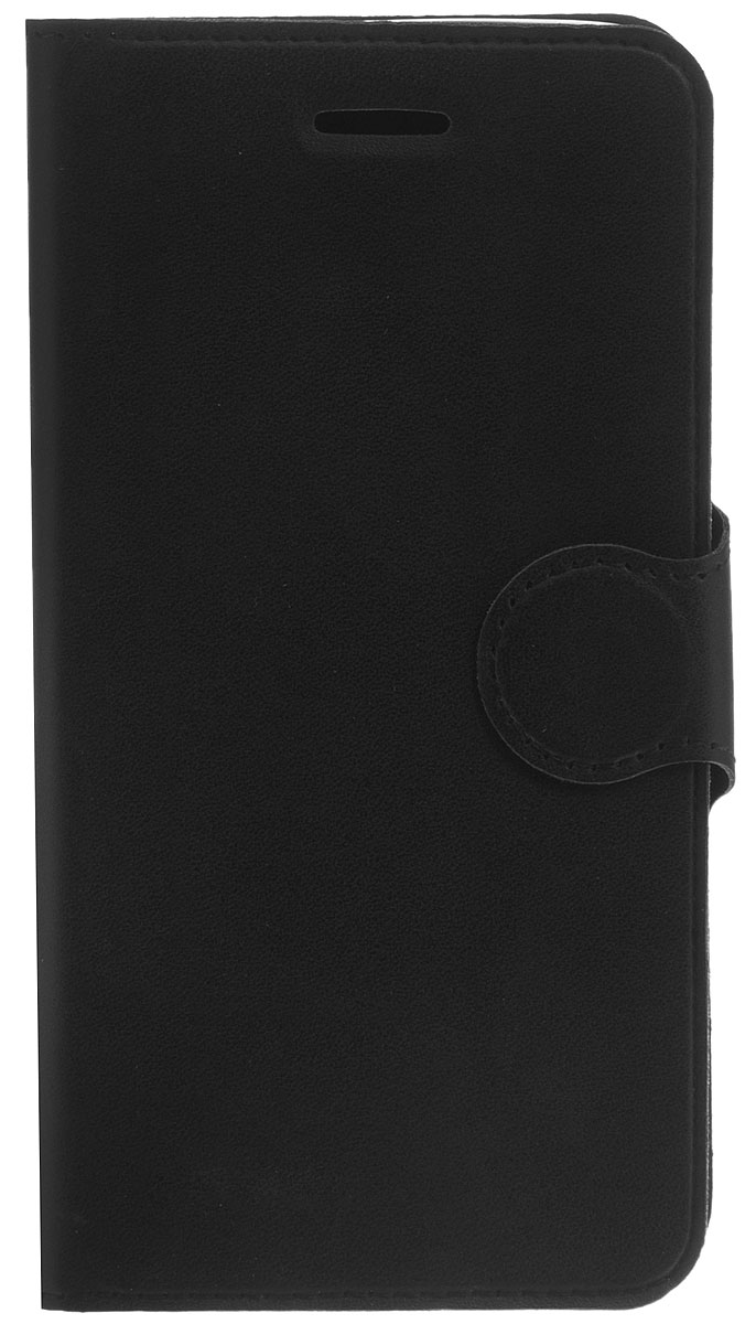 Red Line Book Type чехол-книжка для Samsung Galaxy J5 (2016), Black аксессуар чехол книжка samsung galaxy note 4 armor book type red 6748