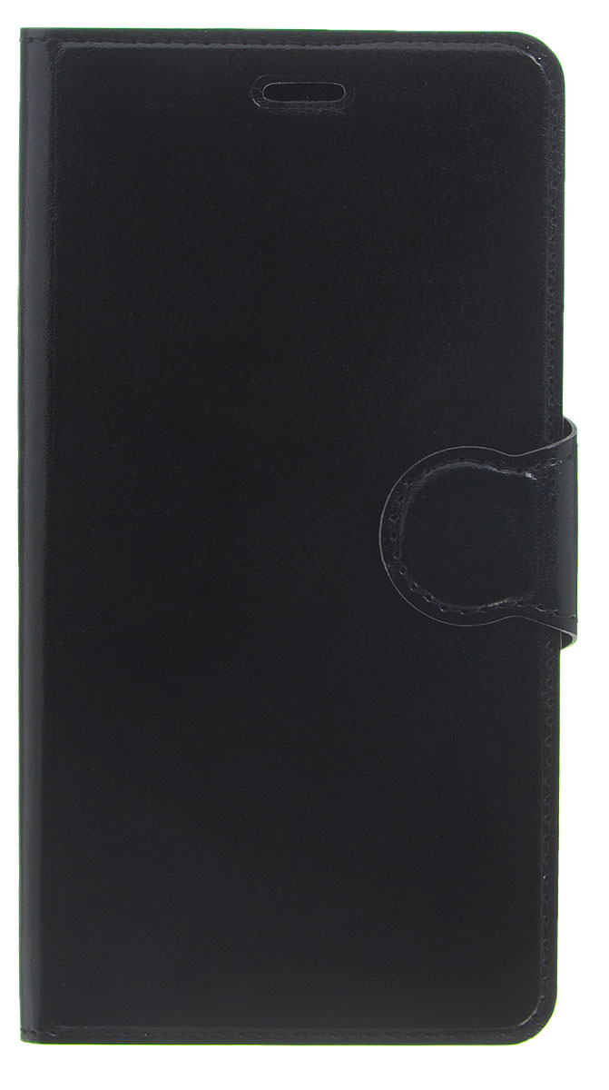 Red Line Book Type чехол-книжка для Samsung Galaxy A5 (2016), Black аксессуар чехол книжка samsung galaxy note 4 armor book type red 6748