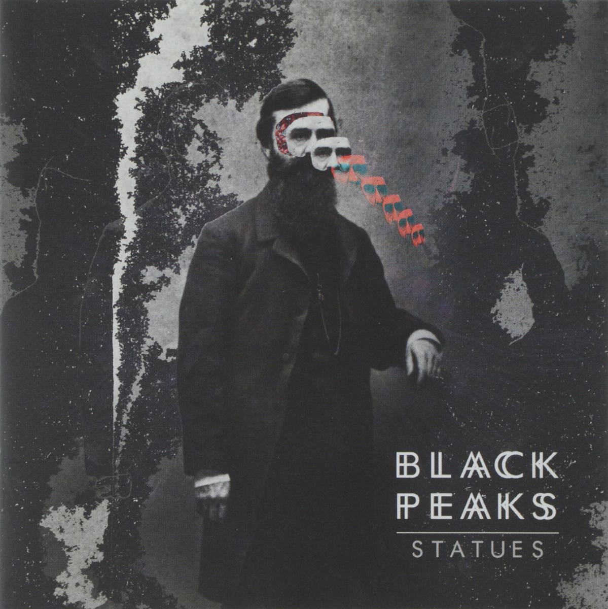 Black Peaks Black Peaks. Statues