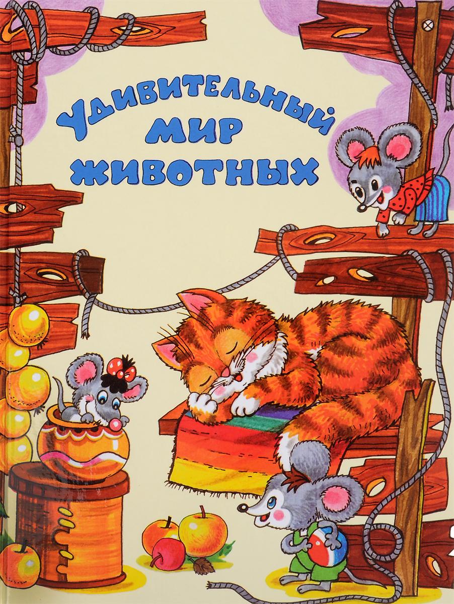 9785934374250 - Удивительный мир животных - Книга