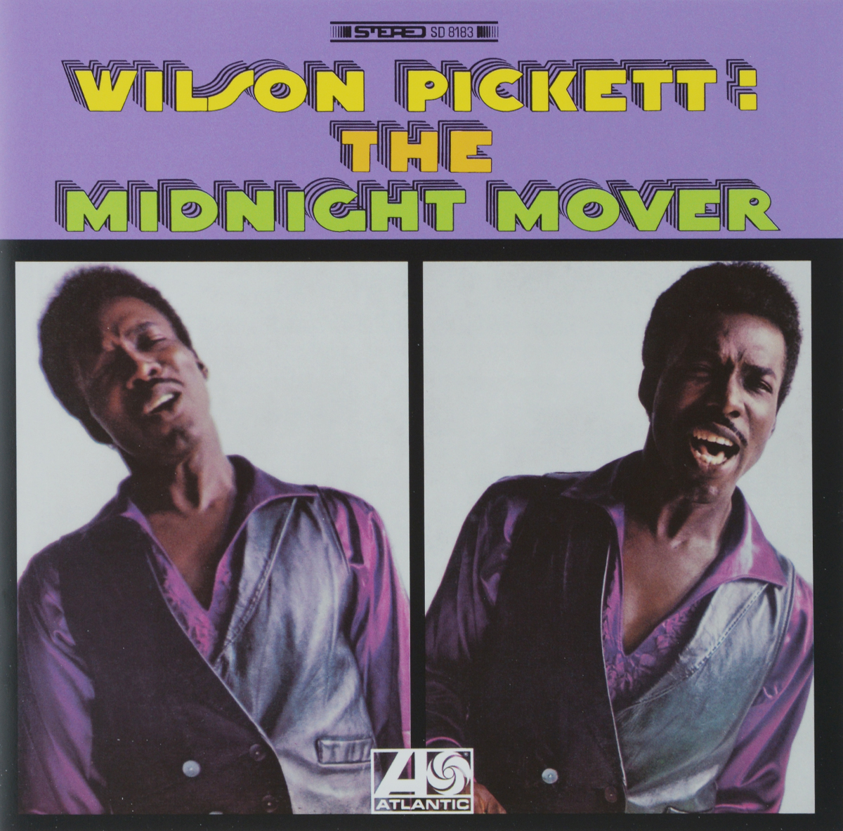 Уилсон Пиккетт Wilson Pickett. The Midnight Mover k h spencer pickett the internal auditing handbook