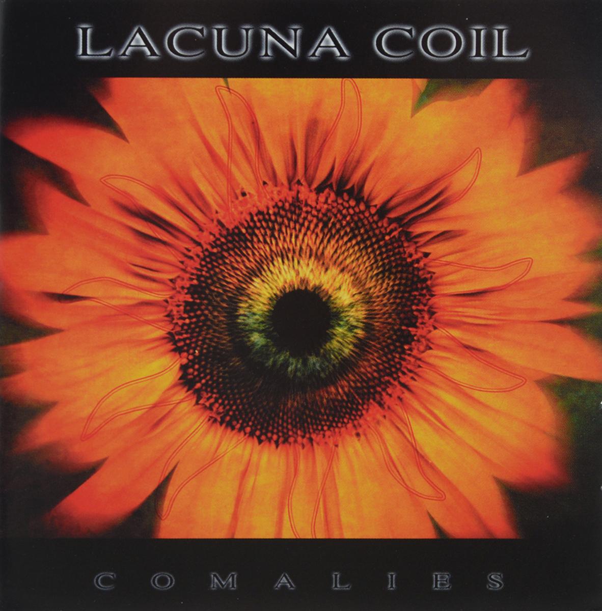 цена на Lacuna Coil Lacuna Coil. Comalies (2 CD)