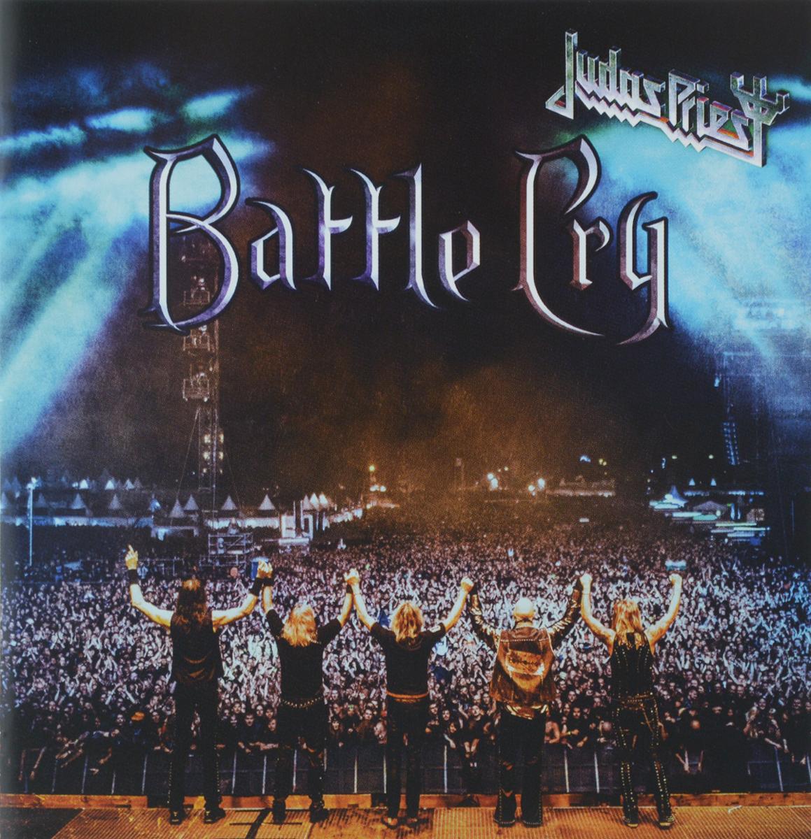 Judas Priest Judas Priest. Battle Cry judas priest judas priest british steel