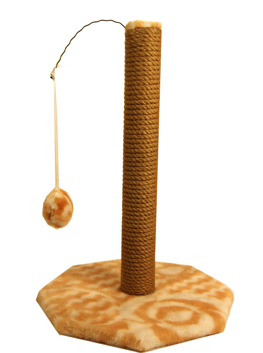 Когтеточка Меридиан с игрушкойК504