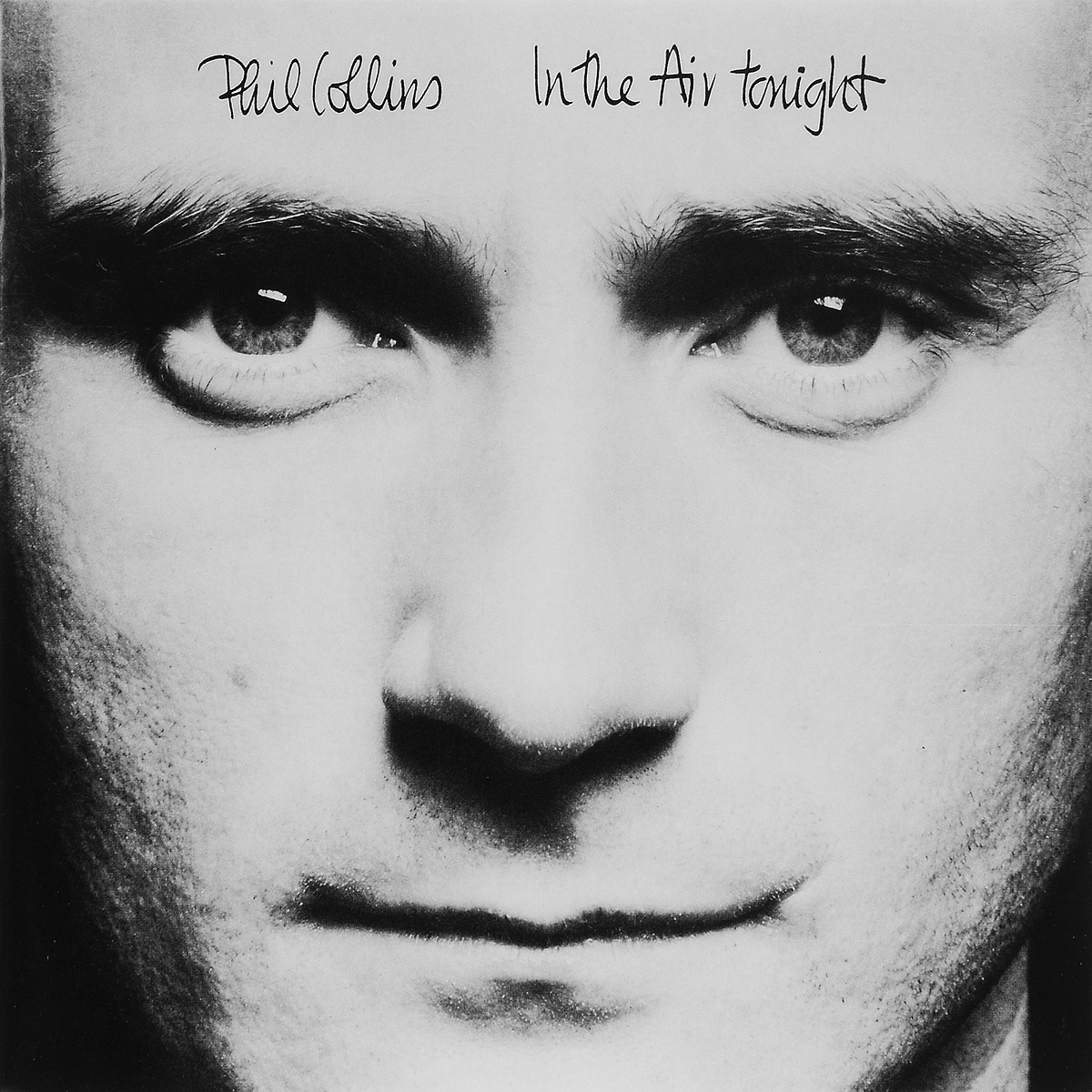 Фил Коллинз Phil Collins. In The Air Tonight (LP) phil collins the singles 2 cd