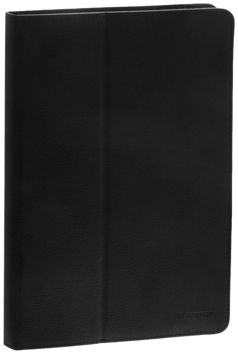 IT Baggage Link чехол для планшета Huawei MediaPad 10 Link, Black чехол для планшета it baggage ithwm384 1 черный для huawei mediapad m3 8 4