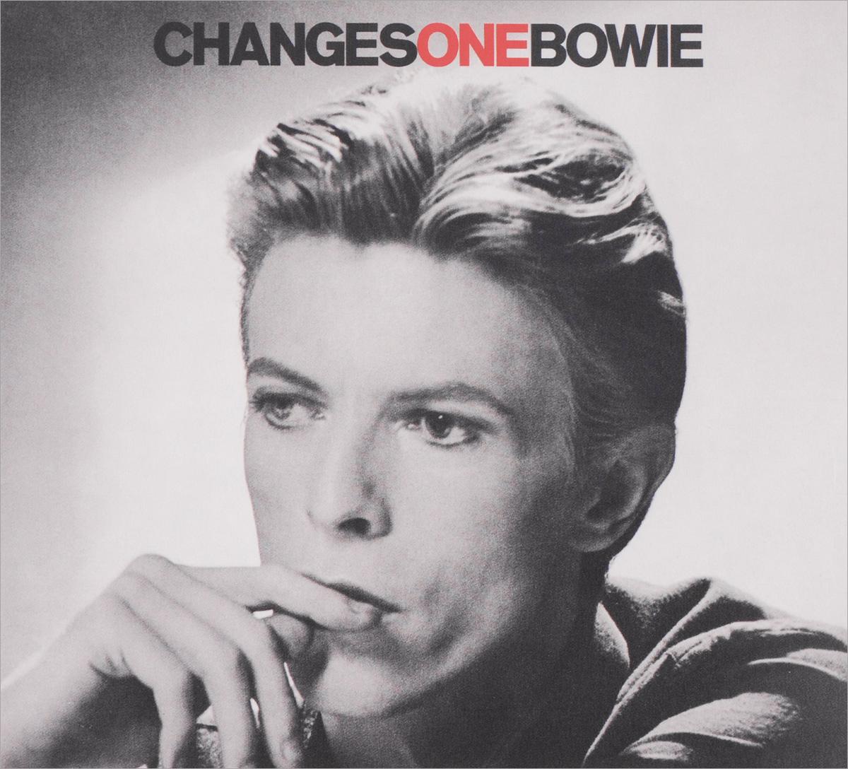 Дэвид Боуи David Bowie. ChangesOneBowie david pogue classical music for dummies