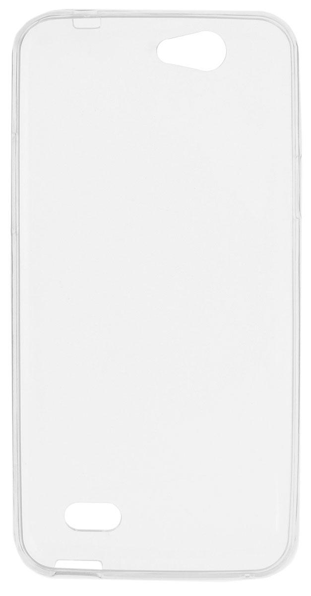Red Line iBox Crystal чехол для ZTE Blade A465, ClearУТ000008551Практичный и тонкий силиконовый чехол Red Line iBox Crystal для ZTE Blade A465 защищает телефон от царапин, ударов и других повреждений. Чехол изготовлен из высококачественного материала, плотно облегает смартфон и имеет все необходимые технологические отверстия, соответствующие модели телефона.Силиконовый чехол iBox Crystal долгое время сохраняет свою первоначальную форму и не растягивается на смартфоне.