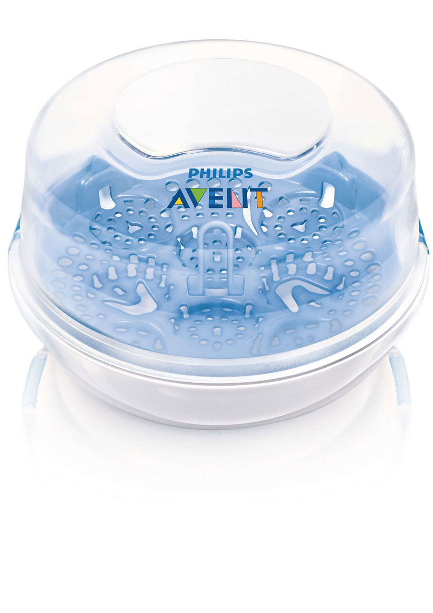 Philips Avent Стерилизатор для микроволновой печи - Все для детского кормления
