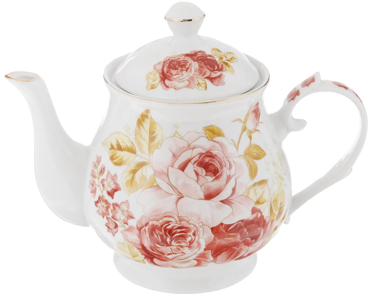 Чайник заварочный Loraine, 800 мл. 24578 чайник заварочный loraine 850 мл