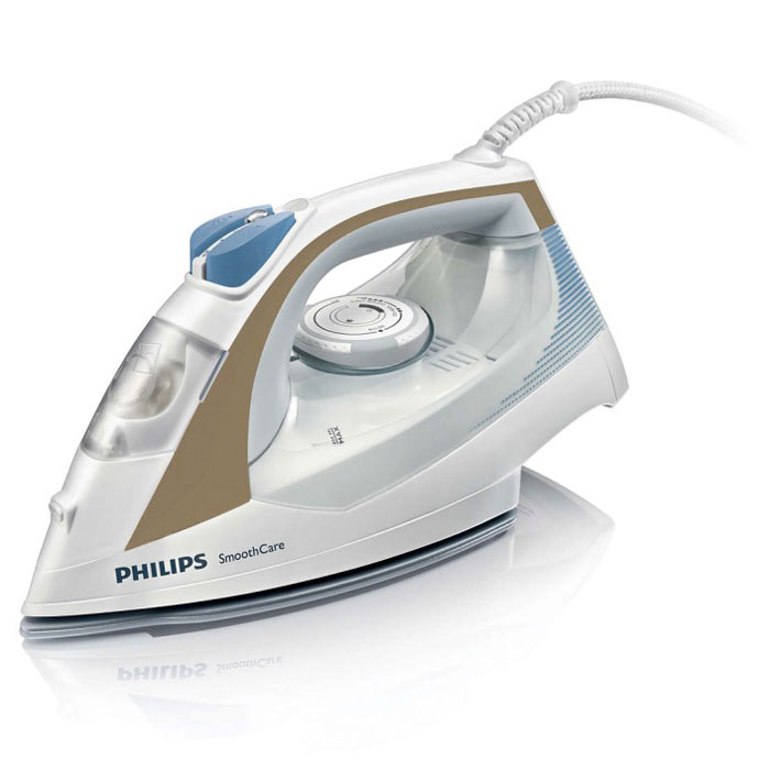 Philips GC3569/20, White Bronze утюг - Утюги