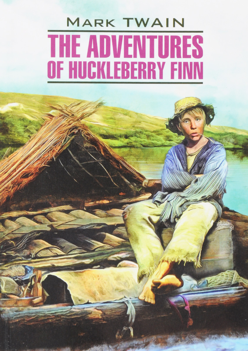 Mark Twain The Adventures of Huckleberry Finn / Приключения Гекльберри Финна 2012 2013 recording studio directory