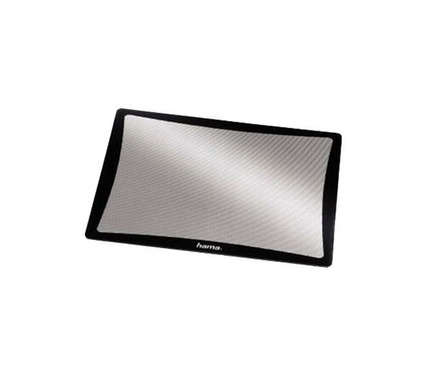 все цены на Коврик для мыши Hama H-54749, Grey Black онлайн