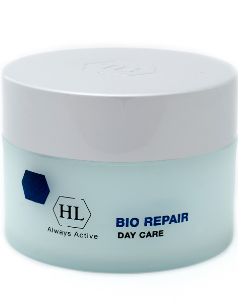 Holy Land Дневной защитный крем Bio Repair Day Care 50 мл holy land alpha complex multifruit system day defense cream spf 15 дневной защитный крем 50 мл