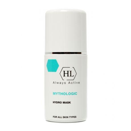 Holy Land Увлажняющая маска Mythologic Hydro Mask, 70 мл713185Великолепная увлажняющая маска для лица и тела, восстанавливает и омолаживает кожу, делает ее более гладкой. Содержащийся в маске экстракт мыльнянки лекарственной оказывает на кожу тонизирующее воздействие, регулирует жировой баланс кожи, обладает отбеливающим эффектом. В состав маски входят такие компоненты водно-липидной мантии, как фосфосфинголипиды, церамиды, а также соевое масло. Они обеспечивают долговременное увлажнение кожи.