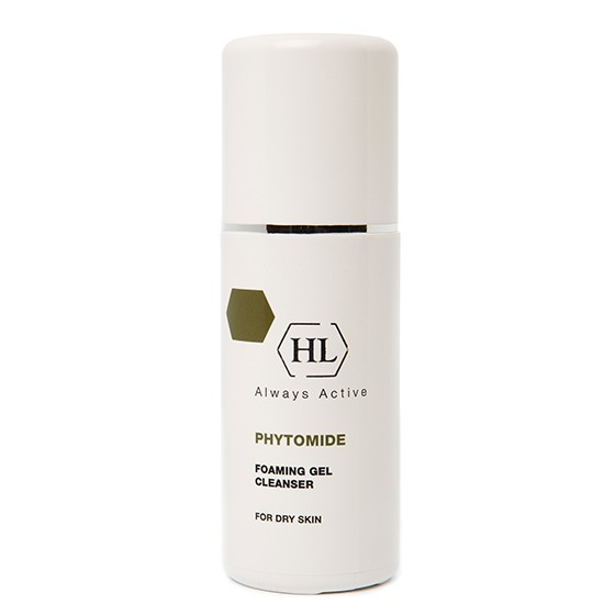 Holy Land Очищающий гель Phytomide Foaming Gel Cleanser 150 мл holy land holy land очищающая эмульсия vitalise cleanser 160113 250 мл