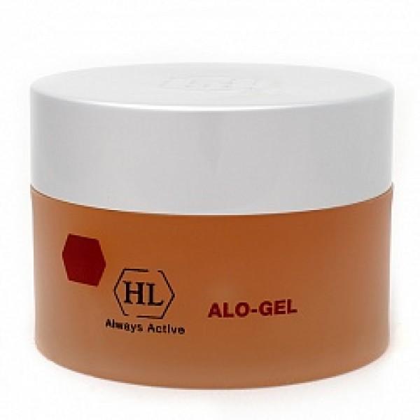 Holy Land Гель алоэ Varieties Alo-Gel 250 мл161503Многофункциональный насыщенный препарат с приятным ароматом для всех типов кожи. Одинаково любим мужчинами и женщинами. Часто используется как увлажняющее и восстанавливающее средство для всей семьи. Препарат увлажняет, тонизирует и подтягивает кожу; успокаивает, снимает воспаление и раздражение, уменьшает аллергические реакции (зуд, гиперемию); ускоряет регенерацию и заживление микроповреждений Гель биоактивированного алоэ, гидролизованный эластин и коллаген, растительный аналог плаценты.